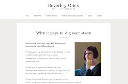 Beverley Glick site